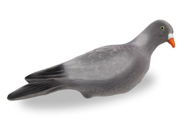 Locktauben 3er-Set Luck Duck für Taubenmagnet