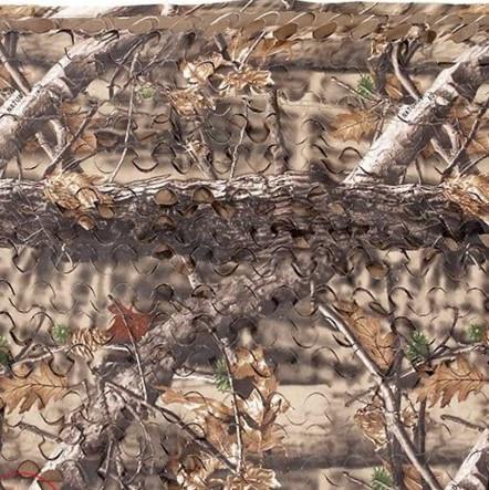 Blätter Tarnetz Forest Camo 4x1,5m