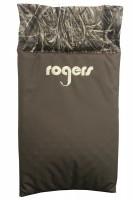 Rogers Rückenstütze Springboard für Gänseliegen
