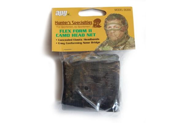 Tarnmaske Kopfnetz Hunters Specialties Realtree APG