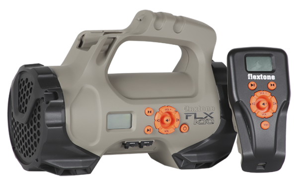 Elektronischer Locker flextone Vengeance FLX 100 Remote E-Call