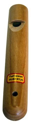 Hubertus Fuchslocker Fuchsranzlaut