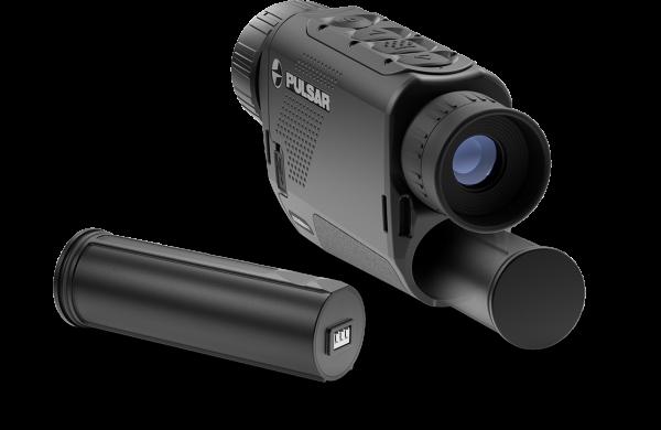 Pulsar Wärmebildkamera Axion Key XM30