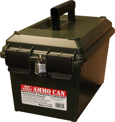 mtm Munitionsbox Ammo Can