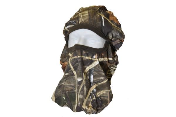 Tarnmaske Kopfnetz Jersey Hunters Specialties Max-4