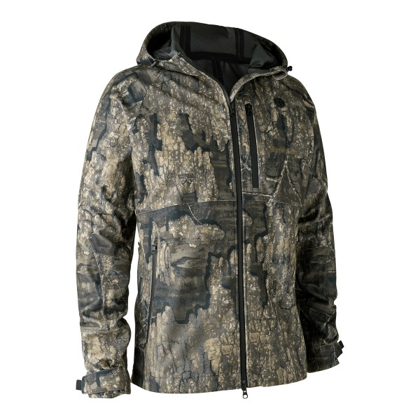 Deerhunter Jagdjacke PRO Gamekeeper Short Realtree Timber