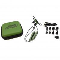 ISOtunes Sport Gehörschutz Stöpsel Advance