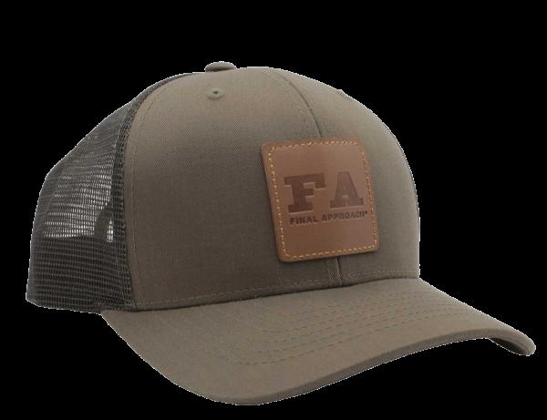 FA Basecap Braun