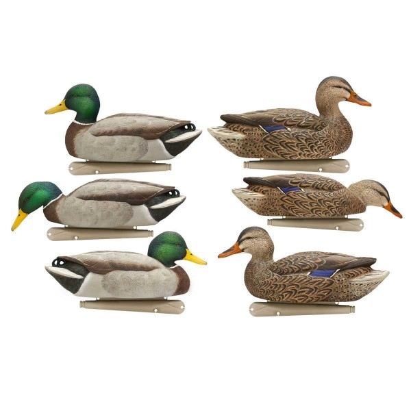 Lockente Stockente Top Flight Fusion Pack Mallards by OVIS.de