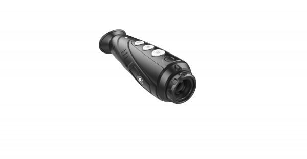 Die Wärmebildkamera Scops 25 Pro von Nightpeal ist ein robustes und bedienerfreundliches Wärmebildmonokular für die Jagd