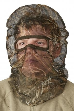 Kopfnetz Hunters Specialties Max-5