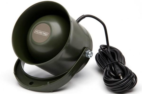 Hunterhelp Lautsprecher Alpha 60 W