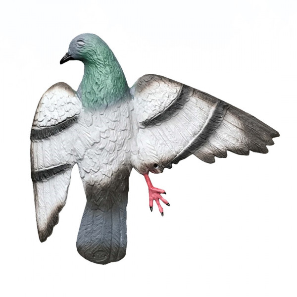 Sport Plast Locktaube Dead Pigeon Decoy