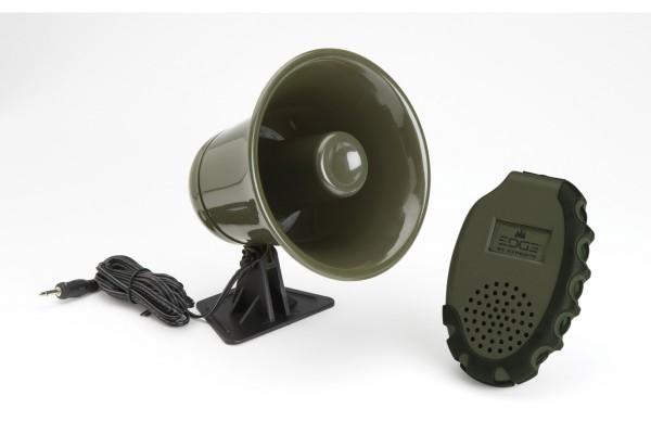 elektronischer Raubwildlocker Mighty Predator MP3 inkl. Lautsprecher