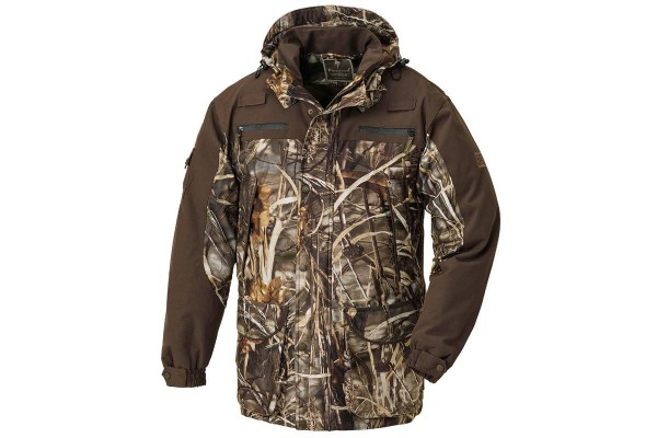 Jagdjacke Pinewood Duck Realtree Advantage Max-4