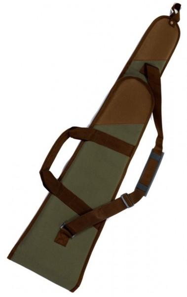 Waffenfutteral Langwaffe 80+62cm klappbar