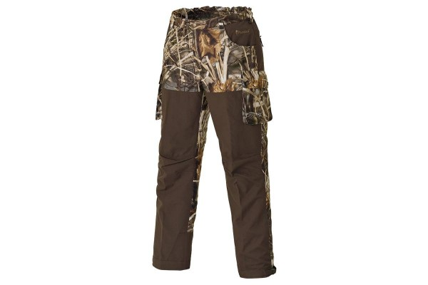 Jagdhose Pinewood Duck Realtree Advantage Max-4