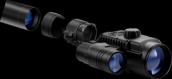 Pulsar digitales Nachtsichtgerät Forward FN455