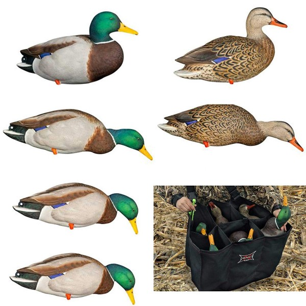 Lockente Stockente Top Flight AXP Full Body Mallards by OVIS.de