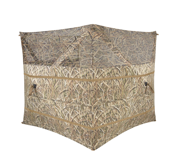 Tarnschirm Field Hunter Blind Mossy Oak Shadow Grass Blade by OVIS.de