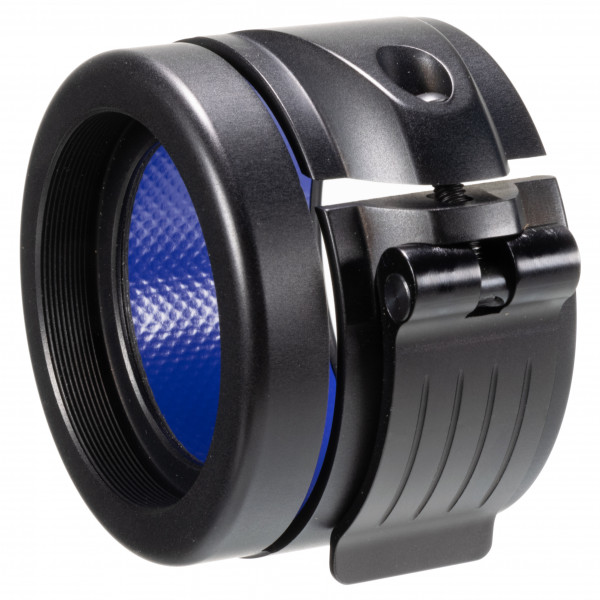 Smartclip AS Adapter für Pulsar Vorsatzgeräte