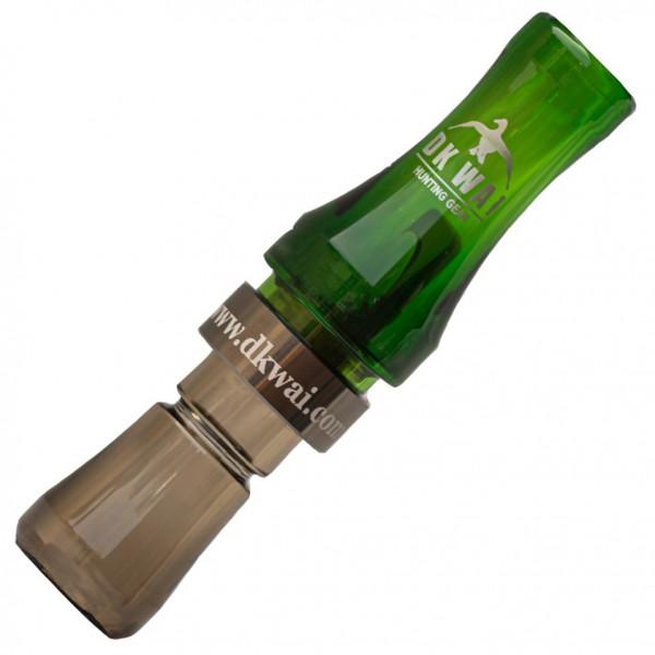 DKWAI Nilgans Gänselocker Egyptian Hammer