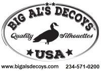 Big Al`s Decoys