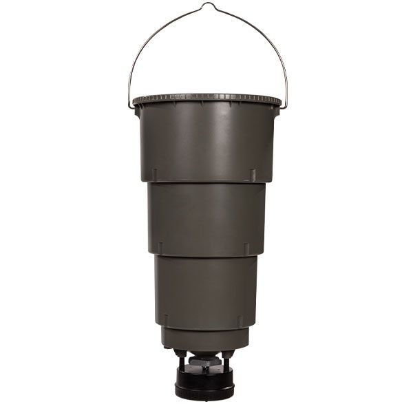 Moultrie Wildfutterautomat All In One Hanging Feeder