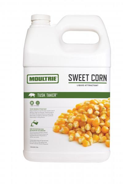Moultrie Sauen Lockmittel Tusk Taker Sweet Corn