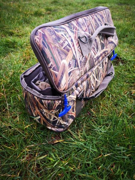FA Jagdtasche Layout Bag Mossy Oak
