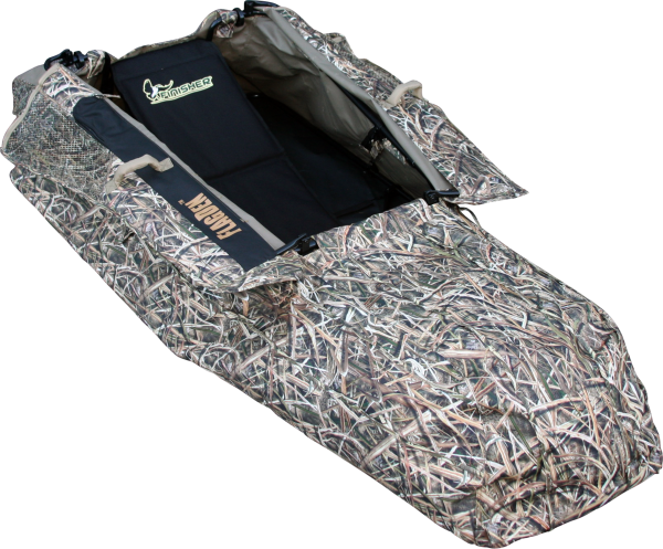 Gänseliege Avery Outdoors Finsher Blind in Realtree Max-5 bei OVIS.de