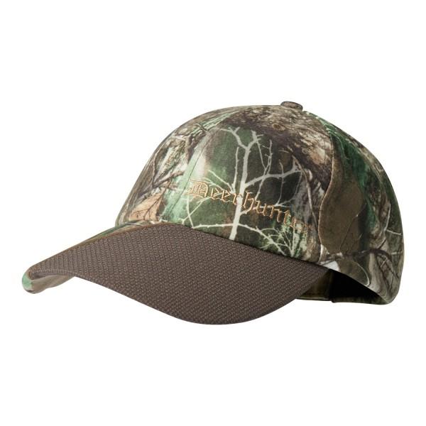 Deerhunter Jagdkappe Cumberland Cap RT Adapt