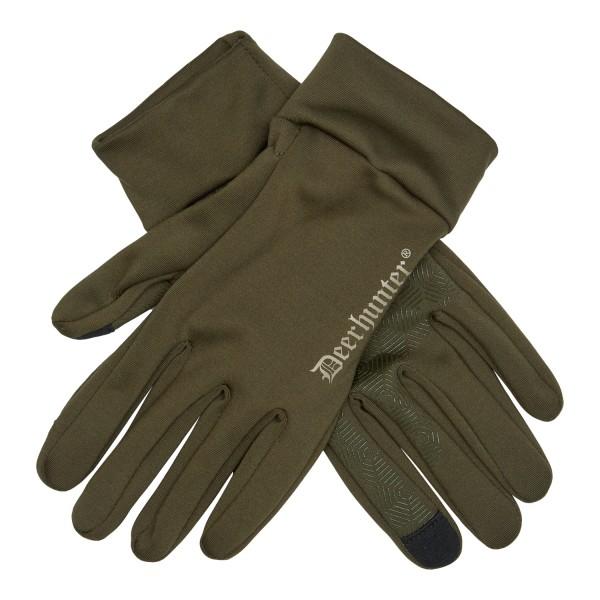 Der Jagdhandschuh Rusky Silent ist ein flexibler und vielseitiger Handschuh.
