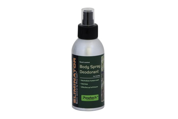 Deodorant Pinewood Eliminator Deodorant Body Spray