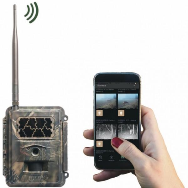 Seissiger Funk Wildkamera Komplettset Special Cam 2G/GPRS