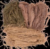 Final Approach Camo Blindgrass Mix für Tarnschirme