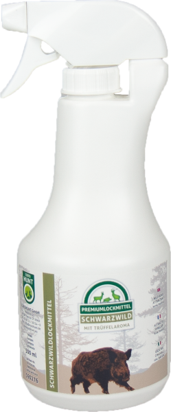 Schwarzwildlockmittel mit Trüffel 500 ml