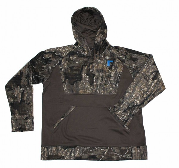 Tech Hoodie Toughman Realtree Timber
