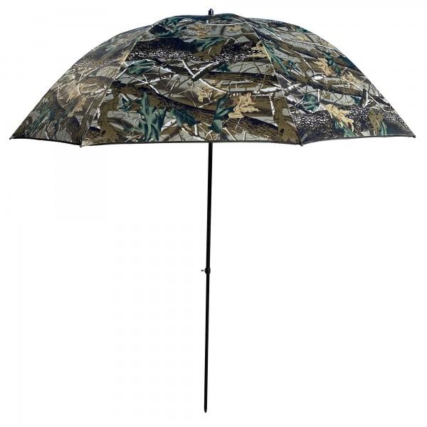 Jagd Regenschirm Camo